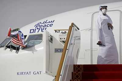 Saudi Arabia to allow 'all countries' to fly over its skies