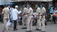 Covid-19: Cops above 55 asked to go on leave in Mumbai
