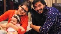 Did 'The Lion King' for daughter, says Shreyas Talpade