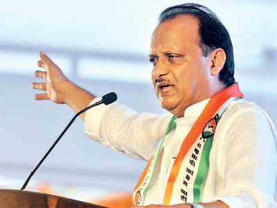 Ajit Pawar's support to DSK piques fixed deposit holders
