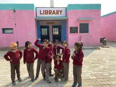 How this govt school is keeping its students interested