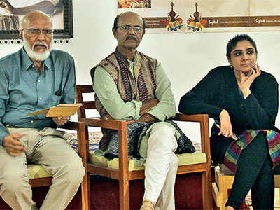Saptak 2018 to introduce docu screenings; adds new food stall