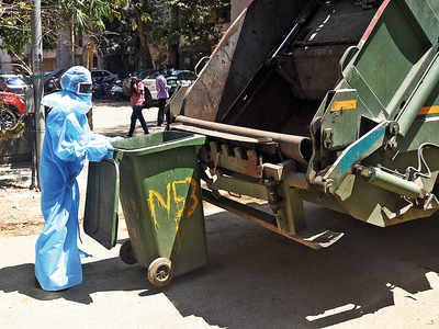 30 new incinerators to dispose of 1500 kilos of lethal Covid-waste