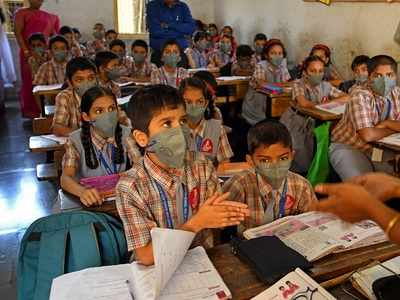 Centre issues guidelines for COVID management in children, discourages use of Remdesivir