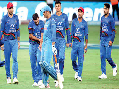 Asia Cup 2018: Edgy middle order, disappointing fringe players result in India-Afghanistan tie