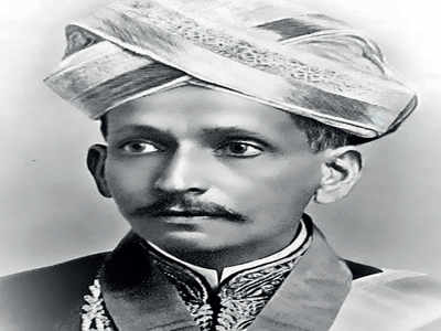 Sir Visvesvaraya: Slivers of recall