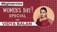 #BigInterview: Vidya Balan gets candid