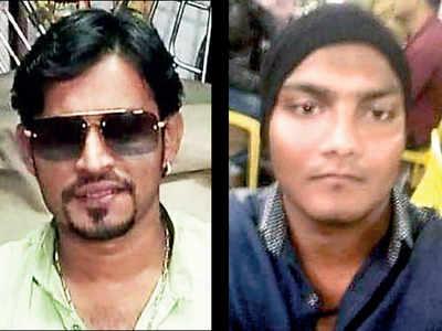 Duo in cop net for killing bid on dog in Nana Peth