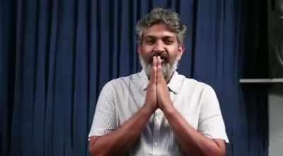 Watch: Bahubali 2 director SS Rajamouli seeks apology in Kannada
