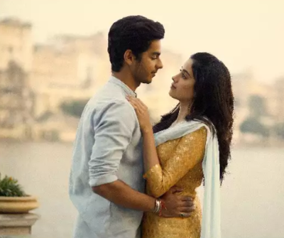 Dhadak movie review: Ishaan Khatter shines, Janhvi Kapoor conveys a range of emotions with the same facial expression