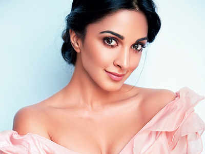 Confirmed! Kiara Advani to star in a film titled Indoo Ki Jawani