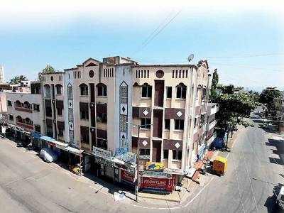 Ganesh Nagar, Ram Nagar beat COVID-19 with 100% lockdown