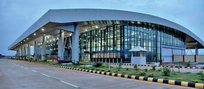 Hubballi-Tirupati flight soon
