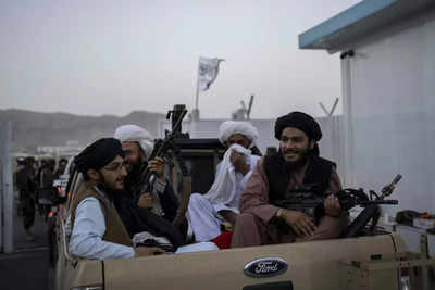 Afghan crisis live updates: Taliban issue '11 rules' for media organisations