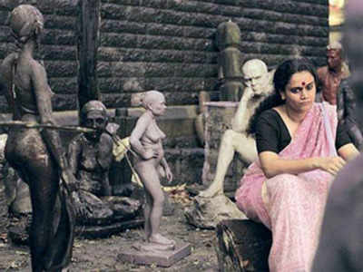 Nude Film Review: Overcoming controversies, Ravi Jadhav's masterpiece is a social critique with a brilliant ending