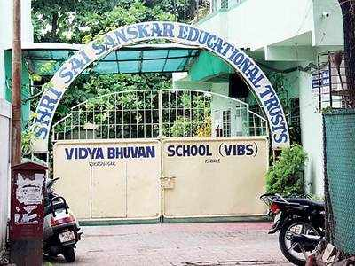 PCMC seals pvt school's rooms over book sale on its premises