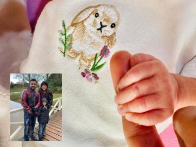 Shilpa Shetty Kundra and Raj Kundra welcome baby girl Samisha Shetty Kundra