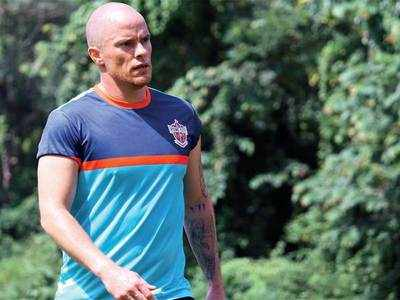 FCPC showed faith in my abilities: Hume