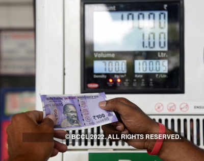 Retail inflation in May up at 6.3 per cent due to higher food, fuel prices