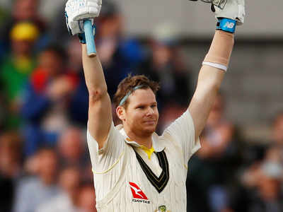 Steve Smith returns to international cricket with a double ton