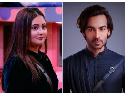 Bigg Boss 13: Arhaan Khan wants to go back to propose to Rashami Desai