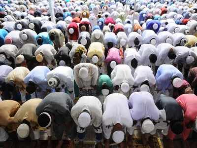 Muslims can donate money to poor in lieu of sacrifice on Eid-ul-Azha, says Hyderabad seminary