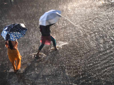 Heavy showers to continue in Bengaluru
