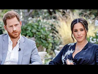 Prince Harry, Meghan plan home birth: report