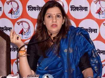 Vaccine is the basic right of every Indian: Shiv Sena's Priyanka Chaturvedi writes to Health Minister on vaccine access