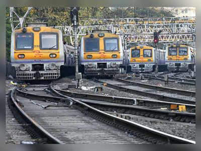 Mumbai Local Train Time Table Pdf
