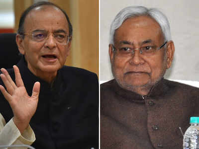 BJP's alliance with JD (U) in Bihar: Sell out to regional ally upsets BJP party cadres