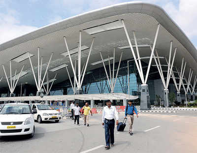 An aviary alongside its new terminal: Kempegowda International Airport aims for 2 birds with 1 stone