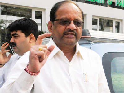 BJP MP Gopal Shetty 'allowed' 9 open spaces to be encroached