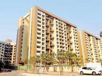 Park Xpress residents seek Rs 50L from developers for denying common area