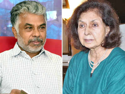 For first time in 98 years, two Indian writers on PEN panel