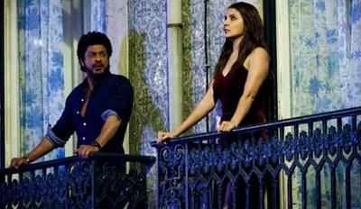 Here's what Shah Rukh Khan's fans did to watch the first day first show of Jab Harry Met Sejal