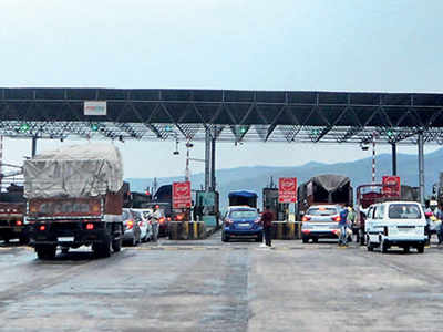 At least reduce toll on Pune-Satara highway by Dec 1, commuters insist