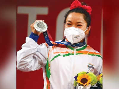 'Mirabai Chanu is the most dedicated athlete of all'