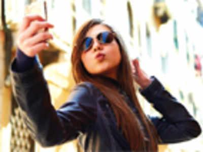 Dilemma of a selfie generation