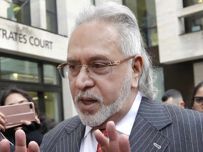 UK clears Vijay Mallya's extradition