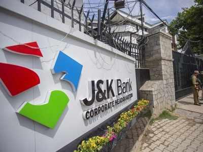 Anti Corruption Bureau raid J&K Bank headquarters minutes of Chairman's removal