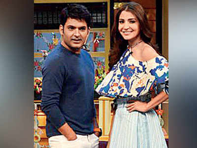 The Kapil Sharma show 2018 update: Kapil Sharma back on TV on