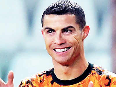 CR7 plans 'many years' playing as 36th b'day looms
