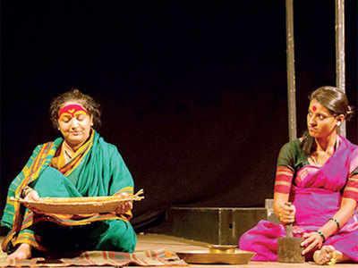 Sangeet Dev Bhabhali