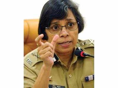 IPS Shukla seeks protection from HC