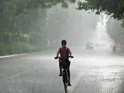 Monsoon covers whole of Karnataka, but rain is scanty