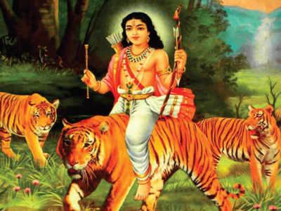 The Legend of Ayyappa – III
