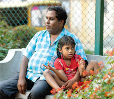 She's my daughter: Man who exposed the surrogacy scam