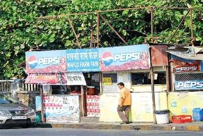 Mafco's ghosts continue to haunt Mumbai pavements