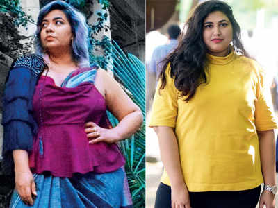 Expected to walk the ramp for free, plus-size models feel exploited by the fashion industry